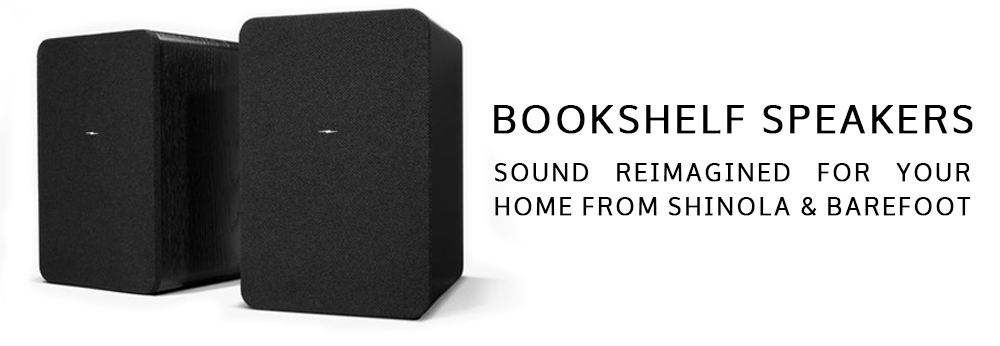 Barefoot Sound Coproduced These Bookshelf Speakers With Luxury Goods Brand Shinola The Same Signature Once Reserved For Engineers And Producers Is